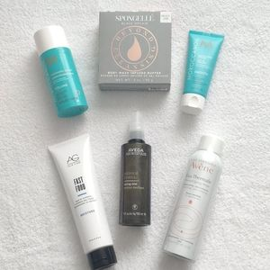 Hair/Face/Body Care Bundle